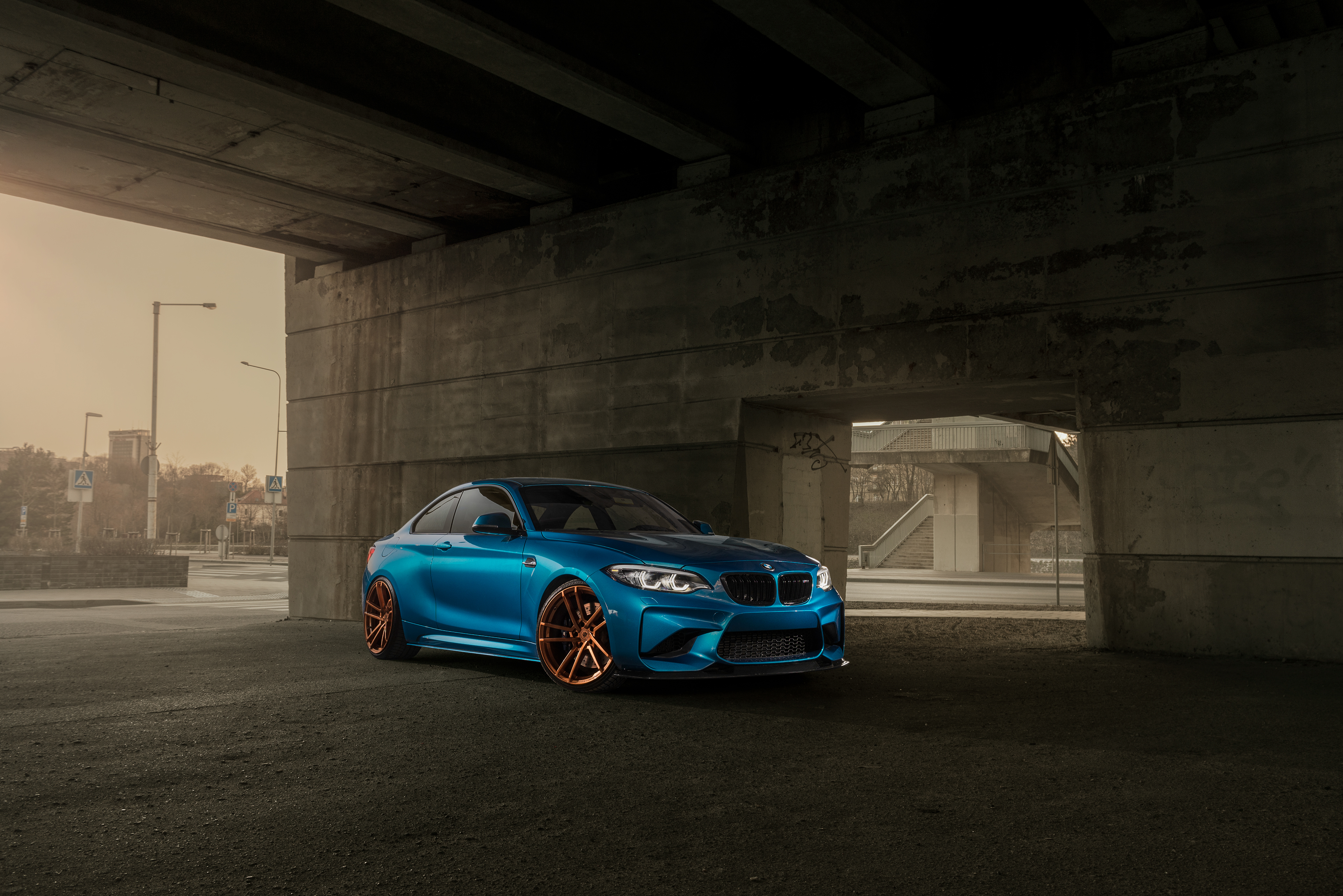 Bmw M2 Front 4k Hd Cars 4k Wallpapers Images Backgrounds Photos And Pictures