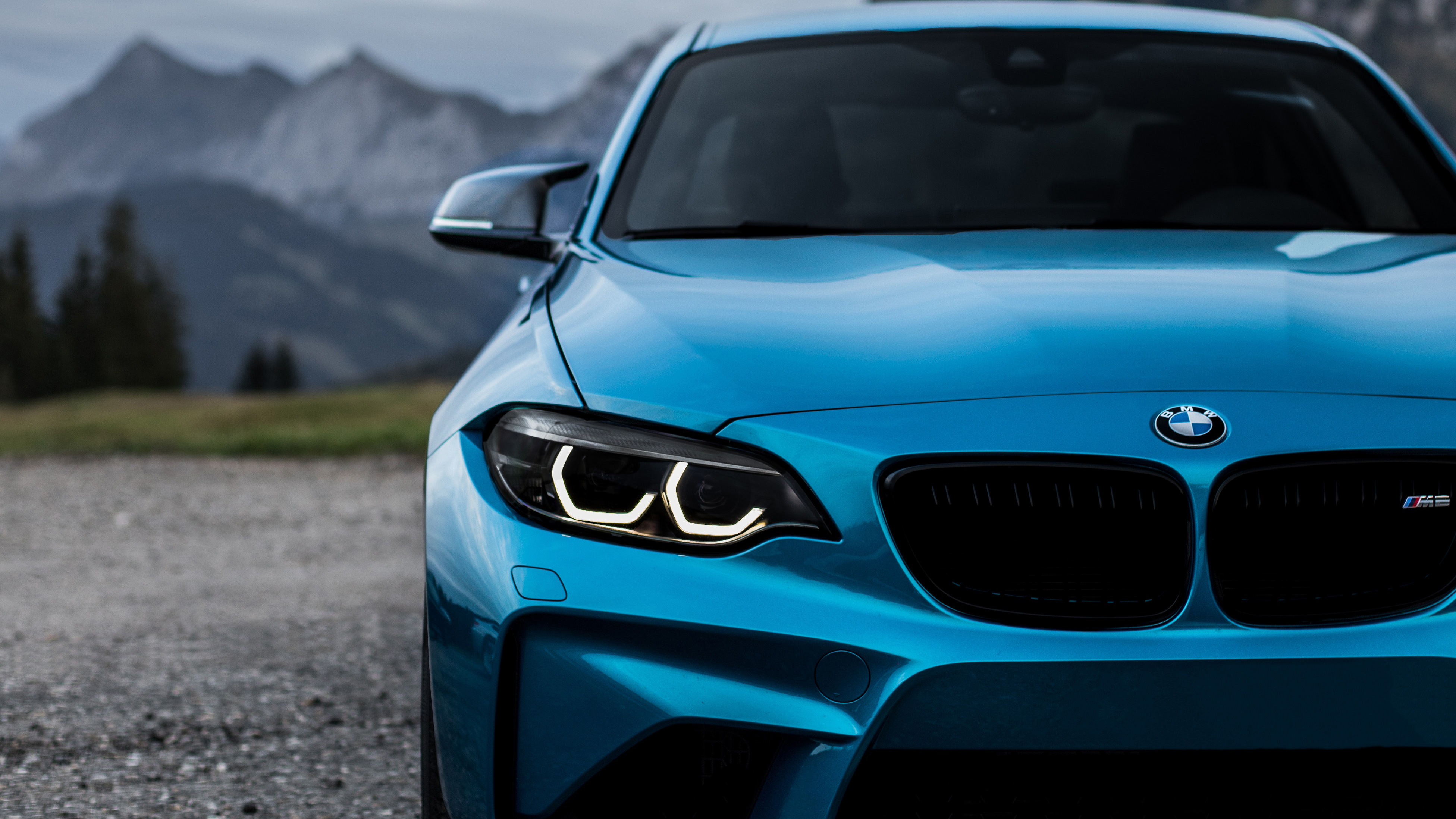 Bmw M2 Lci Hd Cars 4k Wallpapers Images Backgrounds Photos And Pictures
