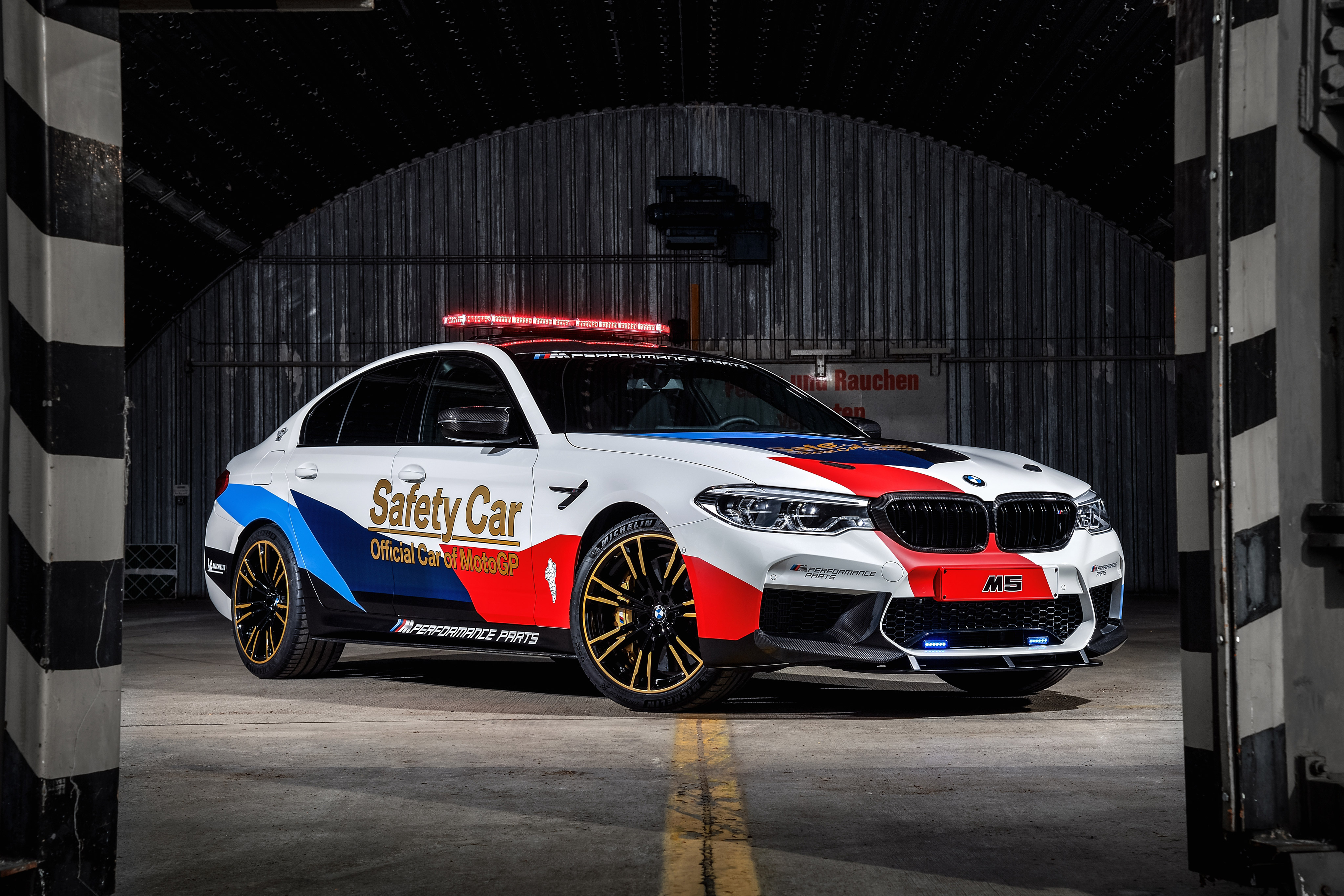Bmw M5 Motogp Safety Car Hd Cars 4k Wallpapers Images Backgrounds Photos And Pictures