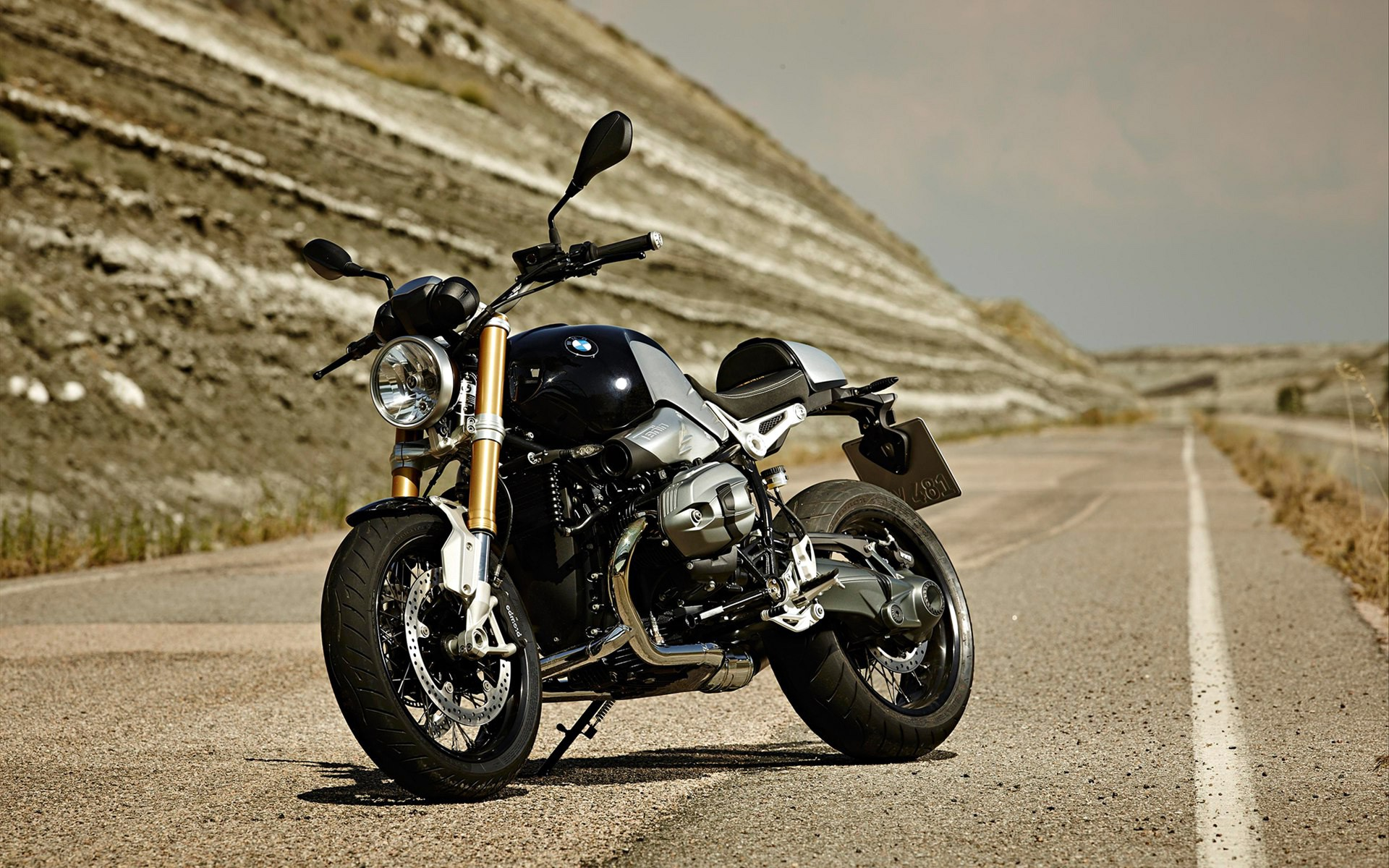 1440x900 Bmw R Ninet 1440x900 Resolution Hd 4k Wallpapers Images Backgrounds Photos And Pictures