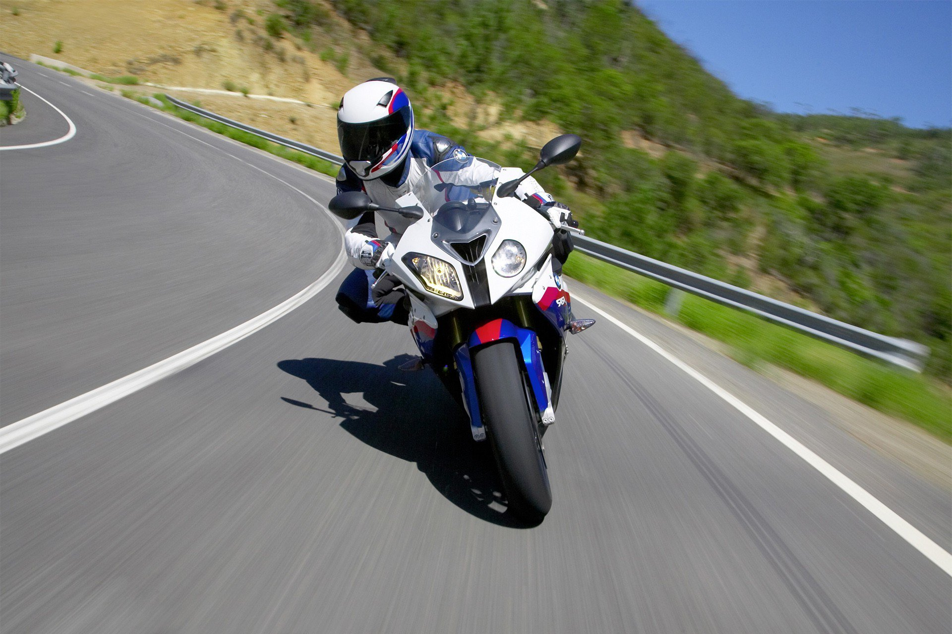 Bmw S1000RR, HD Bikes, 4k Wallpapers, Images, Backgrounds ...
