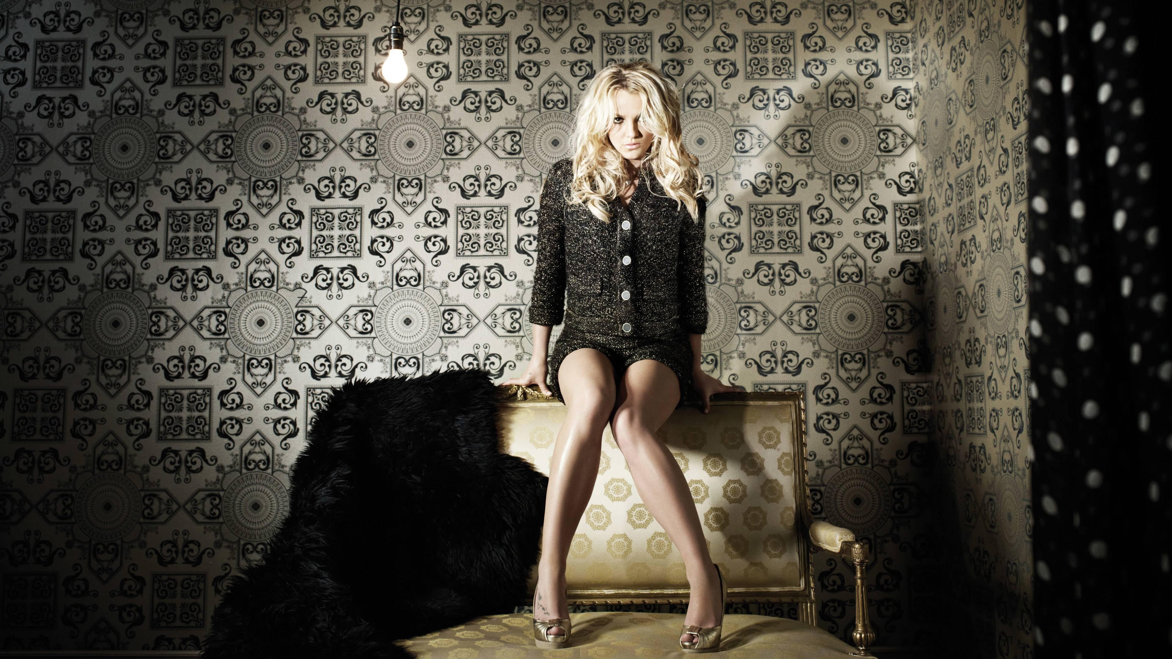 View Britney Spears Wallpaper Desktop Pictures