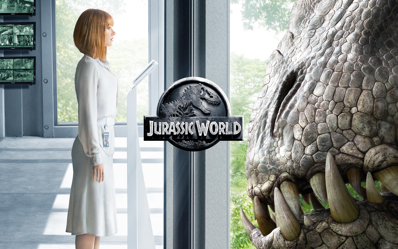 Bryce Dallas Howard Jurassic World, HD