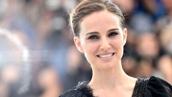 2017 Natalie Portman At Event, HD Celebrities, 4k