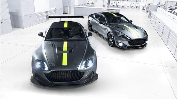 2018 Aston Martin Vantage Amr Pro Rapide Amr Hd Cars 4k