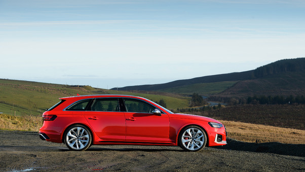 Full HD Audi Abt Rs 6 Wallpaper