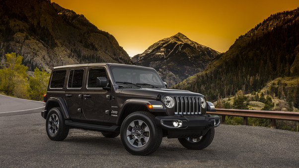 2018 jeep wrangler unlimited rubicon eb