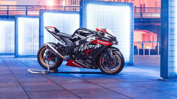 2018 Kawasaki Zx10r 4k, HD Bikes, 4k Wallpapers, Images