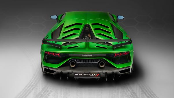 Full HD 2018 Novitec Torado Aventador 4k S Wallpaper