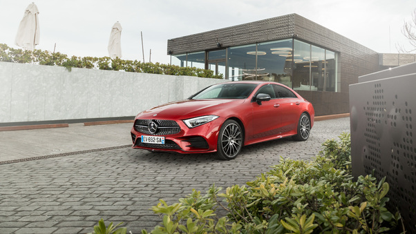 Full HD Mercedes Benz Amg Vision Gran Turismo Front Wallpaper