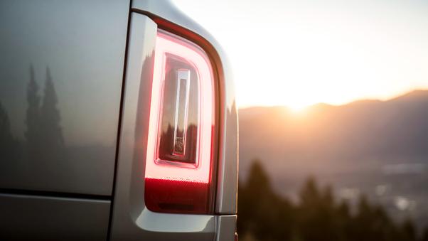 Full HD 2019 Rolls Royce Suv 4k Wallpaper