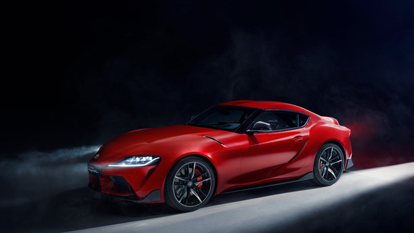 2019 Toyota Supra 10k Hd Cars 4k Wallpapers Images Backgrounds Photos And Pictures
