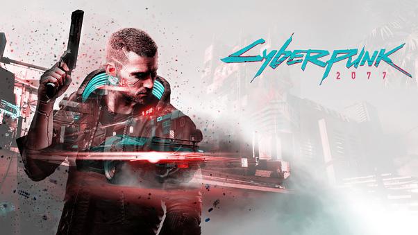 2020 4k Cyberpunk 2077, HD Games, 4k Wallpapers, Images ...
