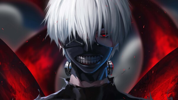 5k Tokyo Ghoul, HD Anime, 4k Wallpapers, Images ...