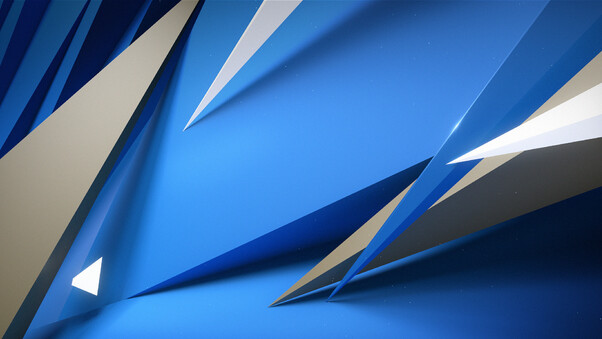 abstract 3d sharp shapes  hd abstract  4k wallpapers