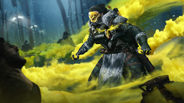 Apex Legends 2020 4k Hd Games 4k Wallpapers Images Backgrounds