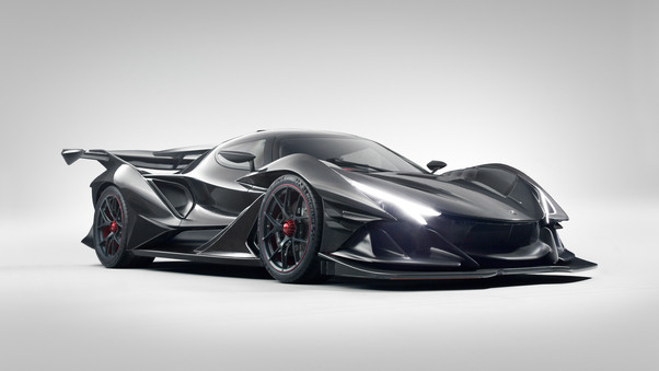 Full HD Apollo Intensa Emozione 2018 Wallpaper