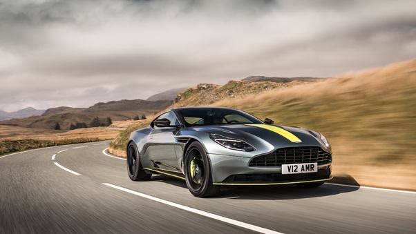 Full HD Aston Martin Skyfall 5k Wallpaper