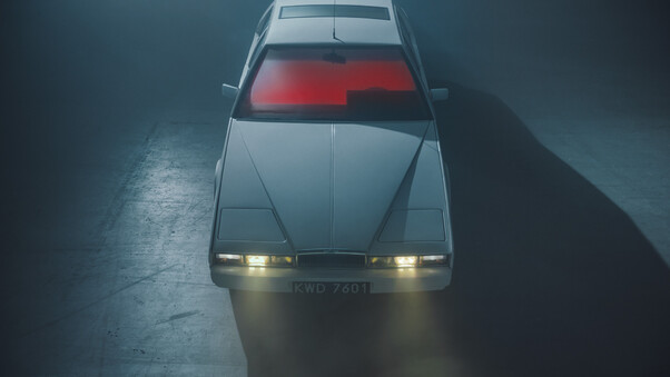 Full HD Aston Martin Lagonda Wallpaper