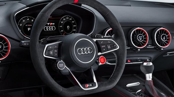 Full HD Audi Tt Coupe 45 Tfsi Quattro 4k Wallpaper