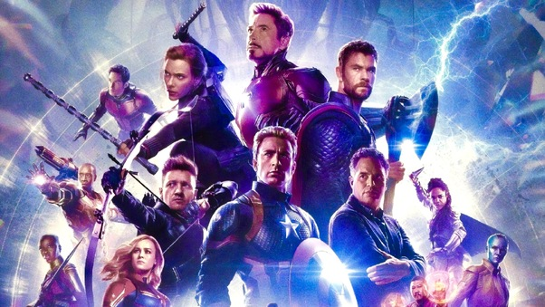Avengers Endgame Chinese Poster Hd Movies 4k Wallpapers Images