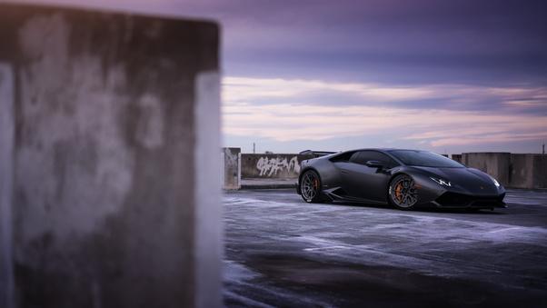 Full HD Lamborghini Huracan Lb Performance 4k Wallpaper