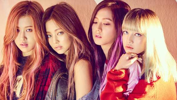 Blackpink Hd Music 4k Wallpapers Images Backgrounds Photos And Pictures