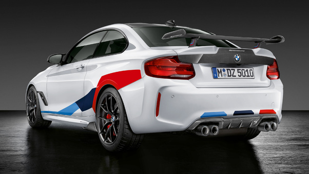 Full HD Bmw M2 Competition Wallpaper