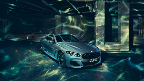 Full HD Bmw Individual M850i Xdrive Night Sky 2019 4k Wallpaper