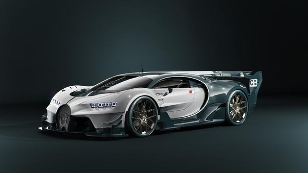 Full HD Bugatti Chiron Gt 4k Wallpaper
