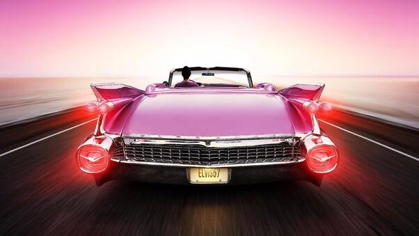 Full HD 2019 Cadillac Xt4 Sport Wallpaper