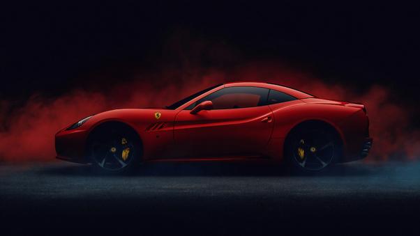 Full HD Ferrari Michael Schumacher Wallpaper
