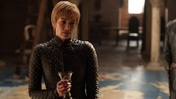 Cersei Lannister Game Of Thrones Season 7 Hd Tv Shows 4k