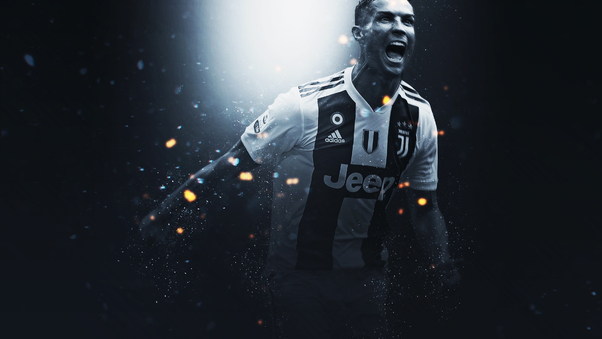 Cristiano Ronaldo Juventus FC, HD Sports, 4k Wallpapers ...
