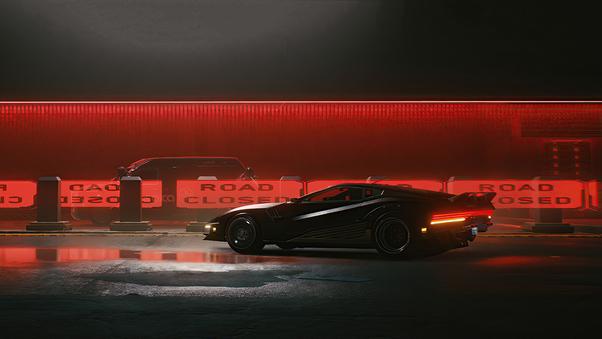 Cyberpunk 2077 4k Car, HD Games, 4k Wallpapers, Images ...
