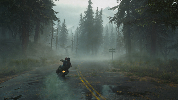 days gone 2019 4k  hd games  4k wallpapers  images