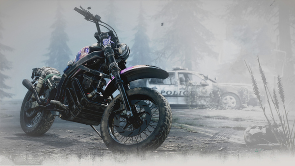 Days Gone 2019 Video Game 4k, HD Games, 4k Wallpapers ...