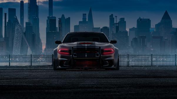Full HD Velgen Burg Dodge Charger Kansas 15 8k Wallpaper