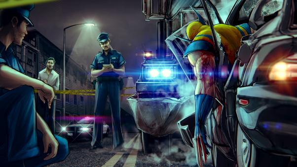 Drunk Wolverine, HD Superheroes, 4k Wallpapers, Images ...