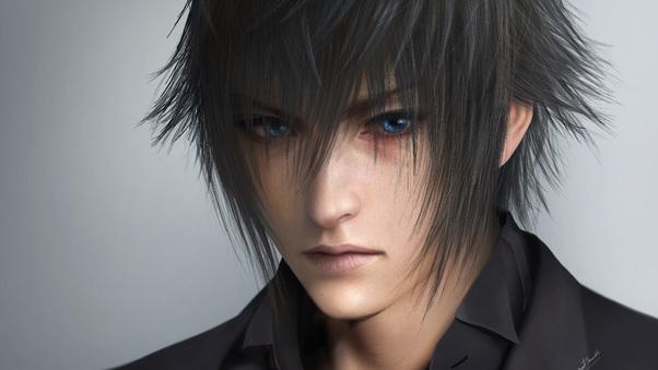 2048x1152 Noctis Lucis Caelum Final Fantasy Xv 4k: Ffxv Prince Noctis Lucis Caelum Artwork 5k, HD Games, 4k
