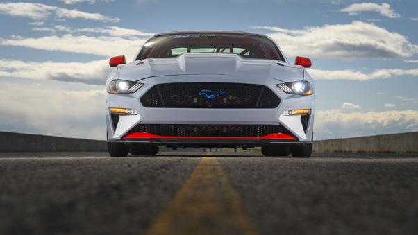 Full HD Ford Mustang Gt500 5k 2020 Wallpaper