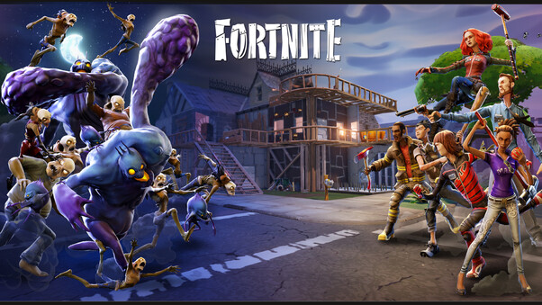 Fortnite Season 5 2018 Hd Games 4k Wallpapers Images Backgrounds Photos And Pictures