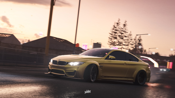 Forza Horizon 4 Bmw Drifting 4k, HD Games, 4k Wallpapers ...