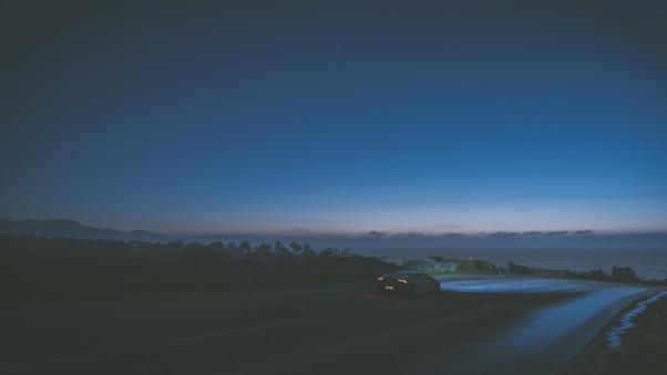 Full HD Lamborghini Huracan Lp610 4 Wallpaper