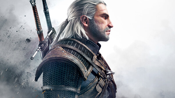 Geralt Of Rivia 10k Hd Games 4k Wallpapers Images