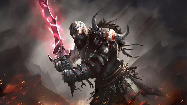 God Of War Game 4k Hd Games 4k Wallpapers Images