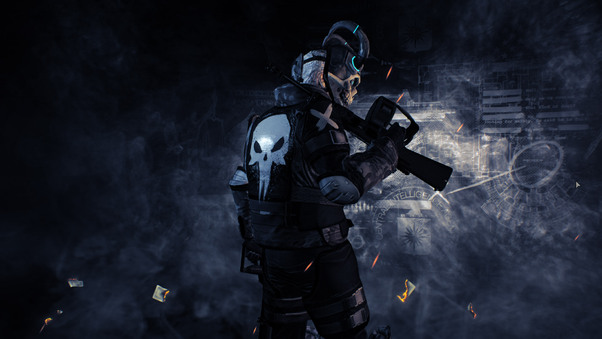 Heavy Rust Payday 2, HD Games, 4k