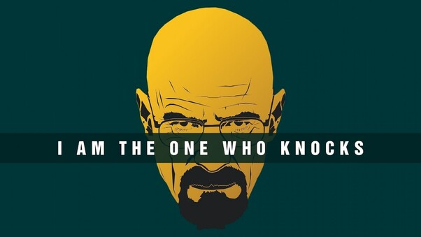 I Am The One Who Knocks Hd Tv Shows 4k Wallpapers Images