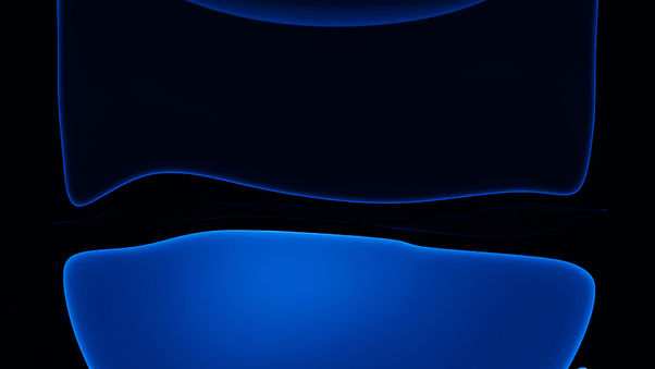 Ios 13 Dark Blue Hd Computer 4k Wallpapers Images Backgrounds