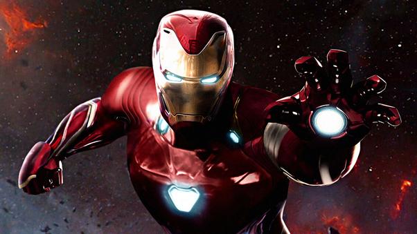 Iron Man Suit In Avengers Infinity War Hd Movies 4k